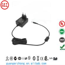 КБ КХЦ и RoHS 15В переменного тока/DC адаптер питания