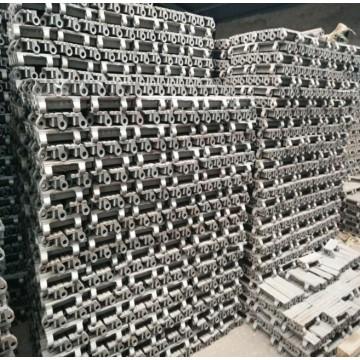 Boiler Replacement Parts Coal Furnace Grates