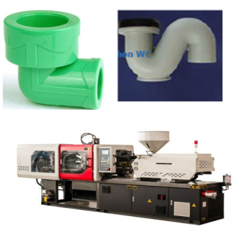 220ton Pipe Fitting Injection Molding Machine
