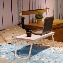 Bed Tray Bed Comprar Laptop Laptop Laptop portátil portátil dobrável Stand de mesa Notebook Notebook Tray White