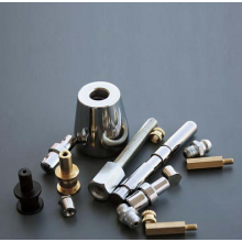 Oem precision cnc machining turning parts