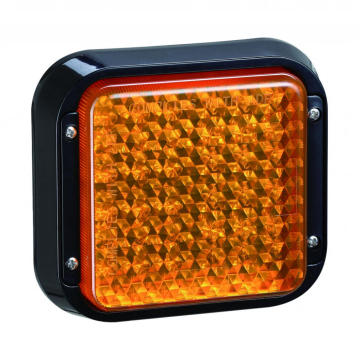 100% Waterproof ADR Truck Indicator Tail Light