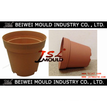 New Plastic Injection Flower Pot Mould