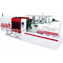 IML (In Mold Labelling) Solução Turnkey