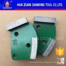 Huazuan Diamond Grinding Tools for Concrete Grinding