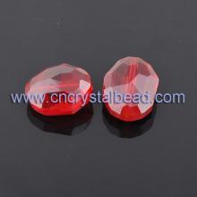 DF314 machine de couleur rouge coupe Fashion perle de verre