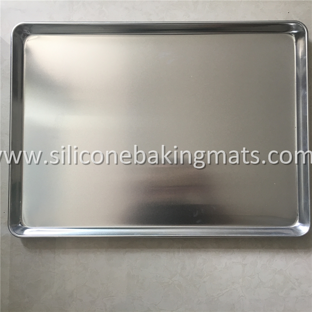 Big Aluminum Baking Pan