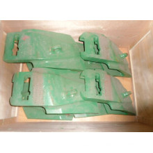 Lippenabdeckungen für Komatsu Bagger (PC3000 / PC8000 / PC2000-8)