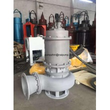 ZJQ Submersible slurry pumps