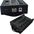 LED Time Dimmer RGB Controller TC420 DC12V/24V 5Channel 20A 5 channels Common Anode Programmable