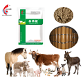 No milk discard time natural herbal drugs for cow sheep
