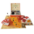 Hot Sale Kustom Best Family Toy Board Game