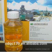 Intermedio agroquímico de Pretilachlor 2,6-Dietil-N- (2-propoxietil) anilina para el mercado indio