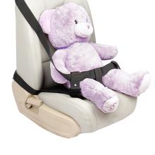 Hot Selling Grey melange fabric Mommy seat belt