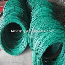 PVC-beschichteter Draht (Fabrik)