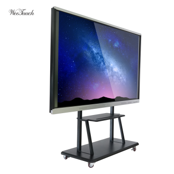 75 Zoll Meeting Interactive Screen