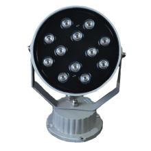 ES-12W RGB LED Flood Light