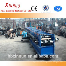 C Purlin Roll Forming Machine Making Channel Steel Machinery