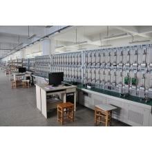 Medidor de energía trifásico Ht-313
