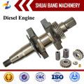 Material de aluminio Shuaibang Calidad garantizada Lavadora de alta presión 220V Cigüeñal