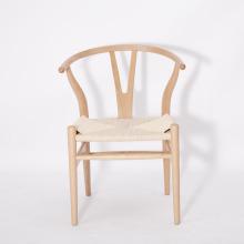 Реплика Ханс Вегнер CH24 кресло-подлокотник