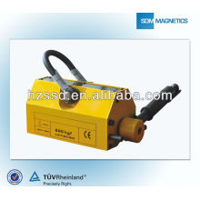 6 Tons Magnetic Lifter