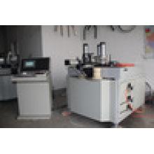 Máquina de dobra de alumínio CNC