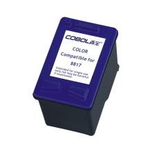 Cartucho de inyección de tinta compatible 8817