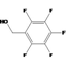 Alcohol 2, 3, 4, 5, 6-pentafluorobencil CAS No .: 440-60-8
