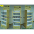 Italia, soporte de exhibición de la cartulina estante de exhibición de vela fragancia (B y C-A052)