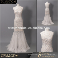 Professional China factory champagne cheap bridesmaid dresses