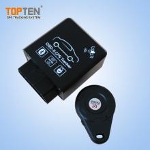 OBD-Auto-Code-Leser mit Echtzeit-GPS-Tracking, Sprachüberwachung