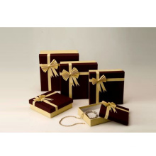 Elegant Luxury Jewelry Packaging Box