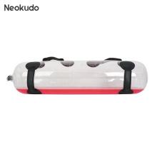 portable fitness pvc aqua bag and water power bag