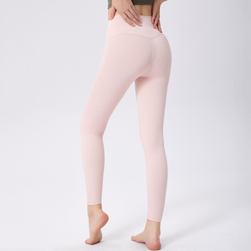 Legging de yoga Fitness Tight Tummy Control
