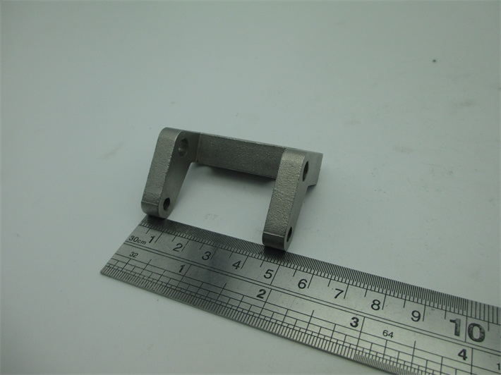 Steel Cnc Machine Parts