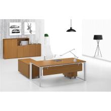 Unique Design MFC Office Executive Desk with Right Return (FOH-ECB222)
