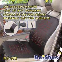 Atacado Ultimate Speed Heated Cushion