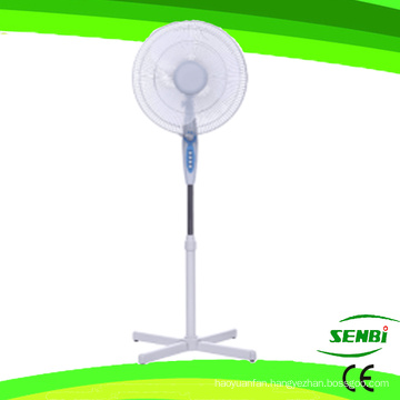 16 Inches AC110V Stand Fan Electric Fan (FS-16AC-K)