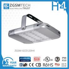 Appareil d'éclairage élevé de la baie 120W LED pour l'éclairage de garage