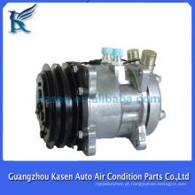 Auto Car Sanden r134a compressor para Sistema de Ar Condicionado Universal
