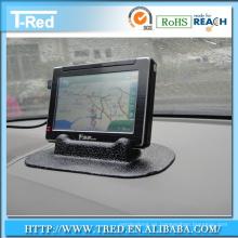 accesorios de promoción de automóviles tableta montaje industrial