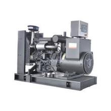 Deutz Open Type Diesel Generator