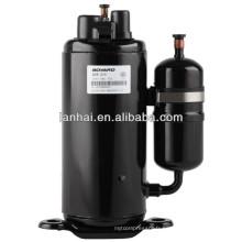 Pièces détachées climatiques compresseur rotatif lanhai 18000 btu 2 hp qxr-33e inventeur climatiseur split portable