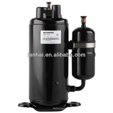 R22 hermetische Rotation 220volts 50 / 60Hz Kompressor für Klimaanlage Trockenreinigungspumpe