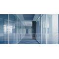 Filme decorativo para janelas VENETIAN BLIND para home office