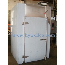 Stainless Steel Fruit Dryer Machine