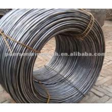 Fornecimento de barras de aço laminadas a frio