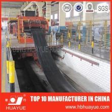 Convoyeur à cordon en acier professionnel fabriqué en provenance de Chine