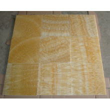 Yellow Onyx Honey Onyx for Wall and Floor Tile